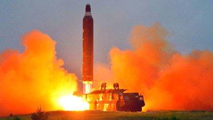 El nitrato de sodio se ha utilizado en combustible sólido de cohetes y en explosivos de uso militar (RT)