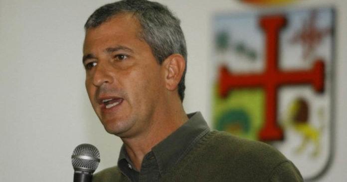 Branko Marinkovic acusa a Rubén Costas de haber colaborado con el ...