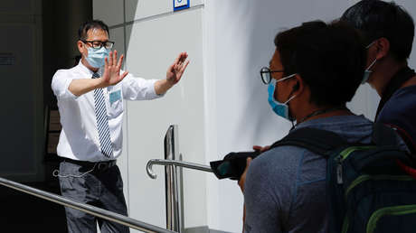 Cierran a un pueblo chino tras una muerte por peste bubónica