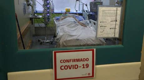 Chile vuelve a registrar más de 2.000 casos de coronavirus en una sola jornada, tras cuatro días consecutivos por debajo de esa cifra