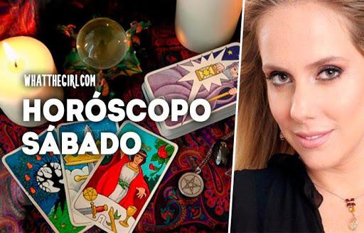 Horóscopo de hoy, sábado 04 de enero del 2020, de Josie Diez ...