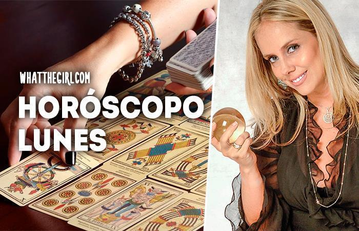 Horóscopo gratuito de Josie Diez Canseco para el lunes 10 de agosto. Foto: Interlatin