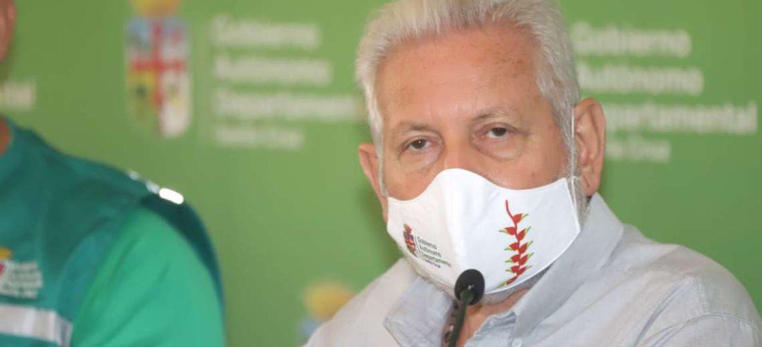 Costas pide que la fiscalía investigue