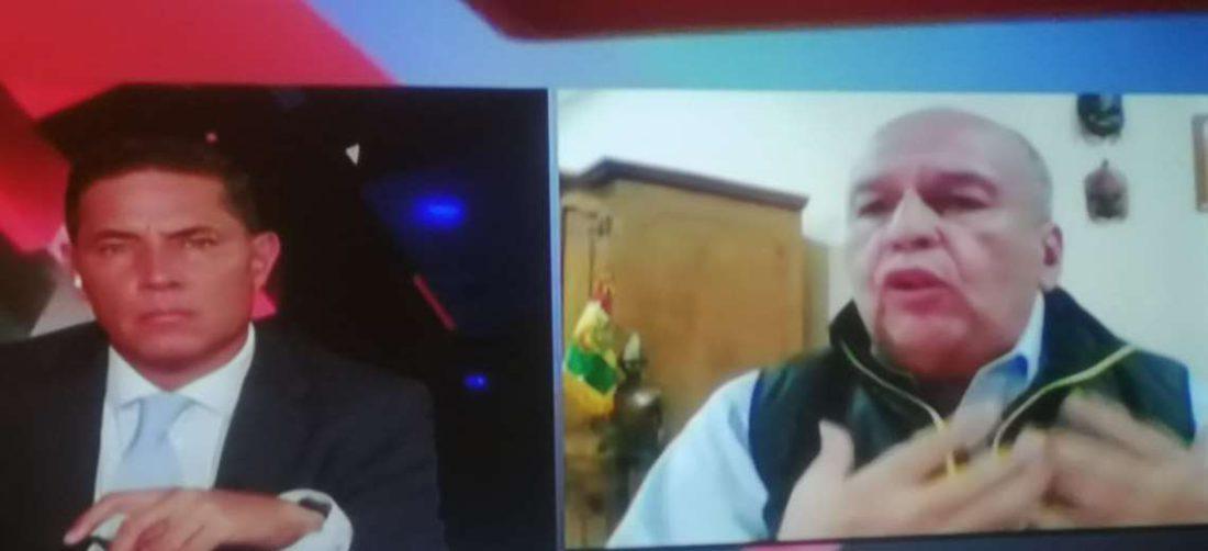 La entrevista de Murillo en CNN.