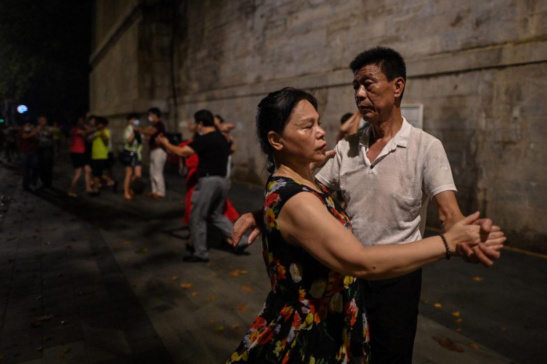 (Con fotos e información de Héctor Retamal/AFP)