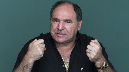 Bucaram pasó 20 años en el exilio en Panamá (Grosby)