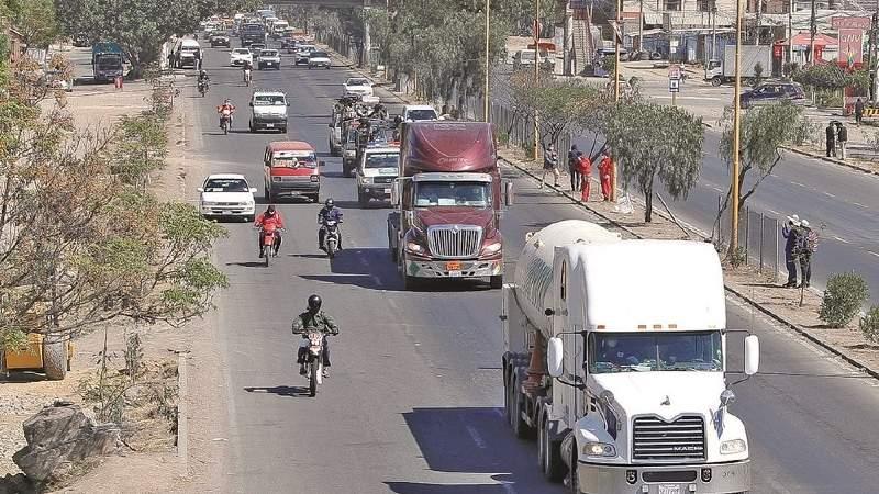 Oxígeno: convoy se retrasa y la crisis llega a hospitales rurales