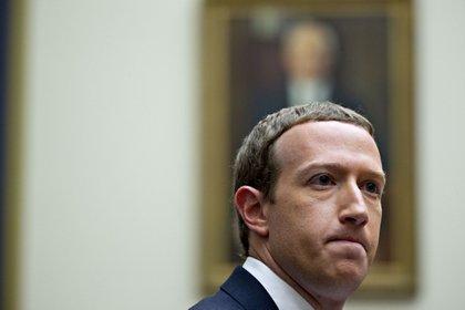 La compañía de Mark Zuckerberg podría pagar por 500 mil millones (Foto: Andrew Harrer/Bloomberg)