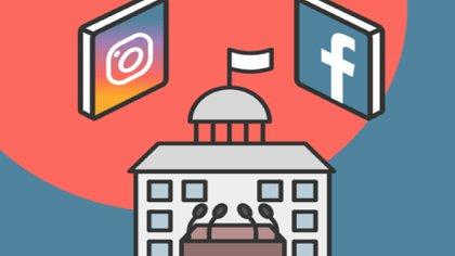 Aunque la demanda es para Instagram, el pago lo tendría que hacer su compañía madre: Facebook (Foto: Especial)