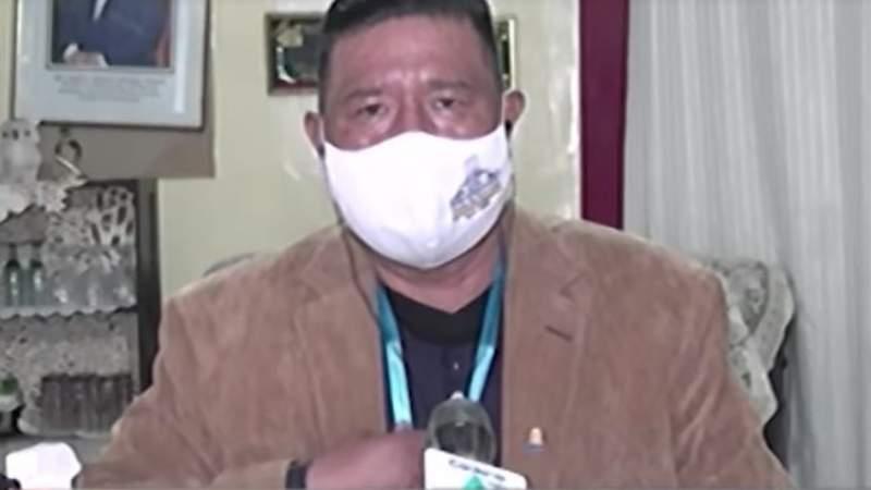 Choque dice que no traicionó a la COB y se ofrece «como ofrenda» a Huarachi
