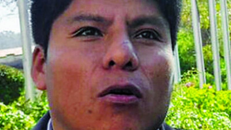 Cocaleros: La movilización fue una victoria porque se promulgó la ley de elecciones