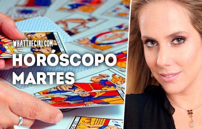 Horóscopo gratuito de Josie Diez Canseco para el martes 18 de agosto. Foto: Interlatin