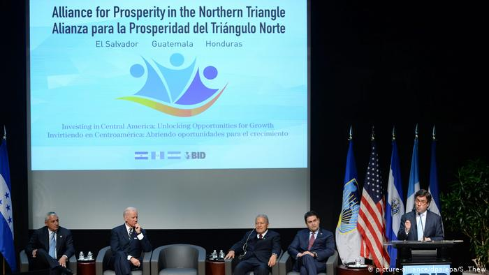 Luis Alberto Moreno, actual presidente del BID, aquí en Washington.