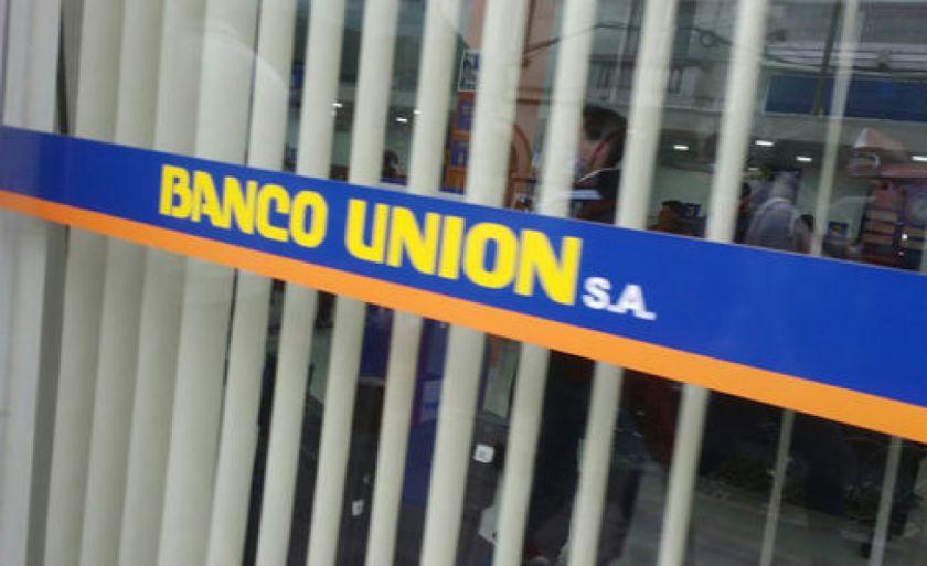 Alarmas se activan y frustran robo en el Banco Unión