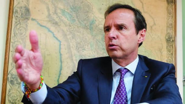 Tuto Quiroga: «Hacen lo mismo que el MAS; Añez normaliza el ...