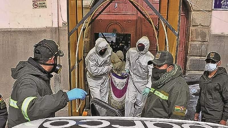 En 85 días de pandemia, 56 reclusos perdieron la vida por la Covid-19