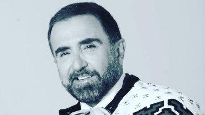 (Foto: Instagram de Vicente Fernández Jr.)
