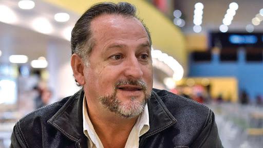 """Gary Prado Araúz: """"No voy a rendirme, yo vivo cama adentro para ..."""