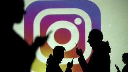 Se sumó una nueva función a Instagram (REUTERS/Dado Ruvic/Ilustración/Archivo)