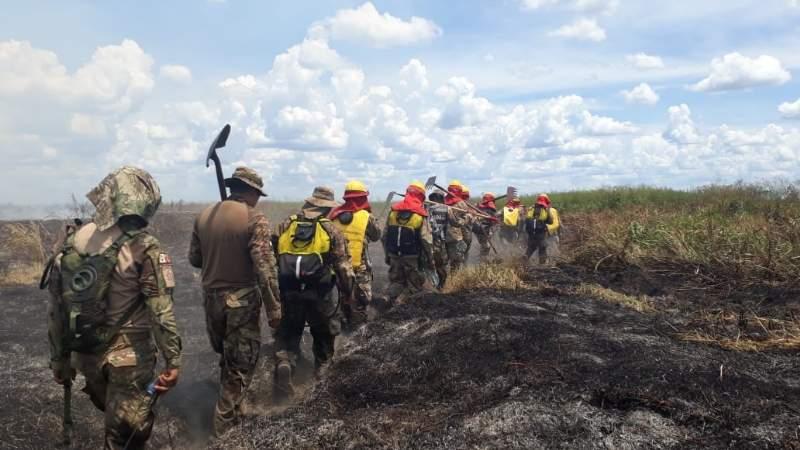 Tribunal Internacional de la Naturaleza establece que hubo «ecocidio» en Bolivia