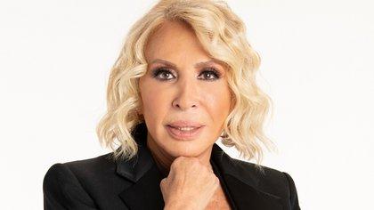 Laura Bozzo volvió a la televisión mexicana con un programa en Unicable (Cortesía Televisa)
