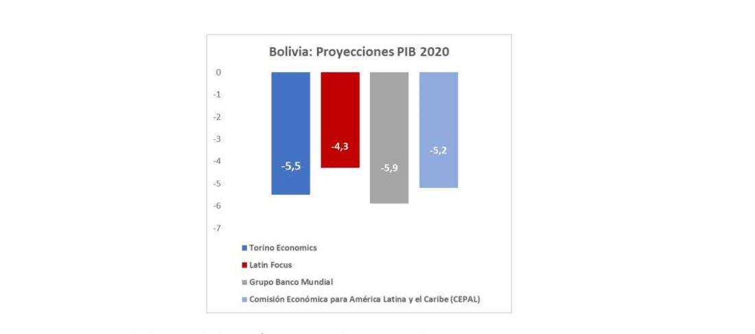 Informe de Torino Economics. Foto: Captura