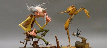 La versión de Del Toro será un musical con tintes políticos (Foto: Archivo)