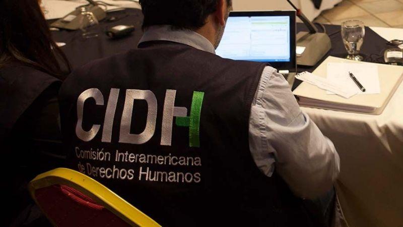 Procuraduría: hay una «aplicación injusta» de la CIDH en la solicitud de Waldo Albarracín