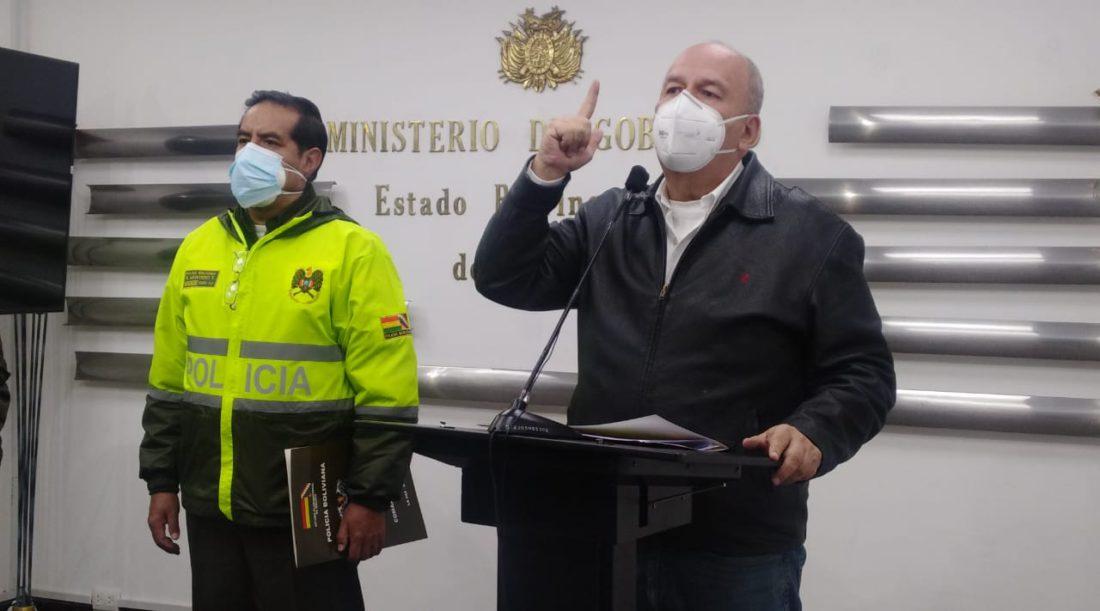 Murillo reta a Bachelet: Muertos en Sacaba y Senkata no fueron por ...