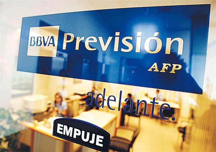 AFP Santa Cruz foto: El Deber