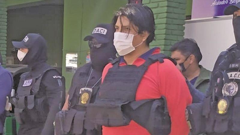Hay siete policías vinculados a feminicidios y otros crímenes