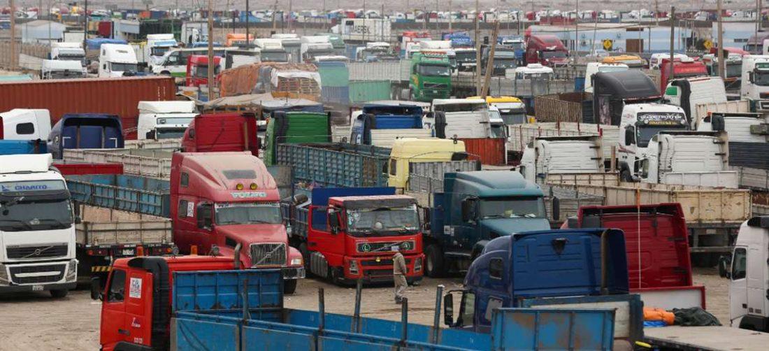 Industriales piden mayor rapidez en los despachos aduaneros /Foto: APG Noticias