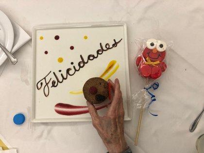 """El """"Loco"""" Valdés nació en la Ciudad de México el 29 de enero de 1931 Foto: Especial."""