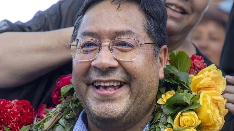 Arce reconoce que perderá votos en las ciudades por los bloqueos
