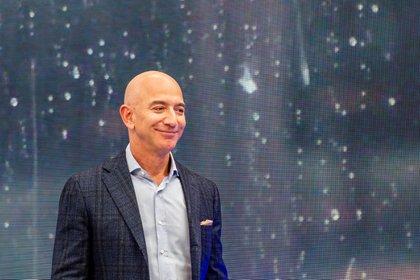 La fortuna de Bezos se ha duplicado desde que alcanzó la marca de los 100 mil millones de dólares hace tres años