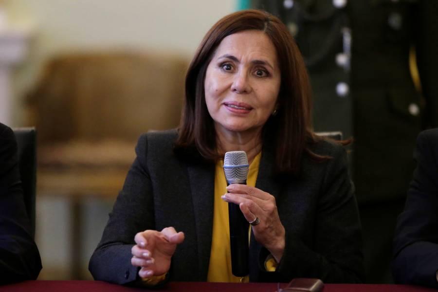 Canciller Karen Longaric asiste a cita por el Silala en La Haya – RC Noticias de Bolivia