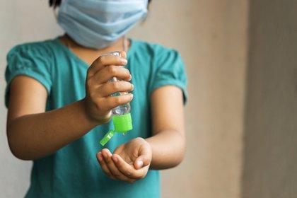 Los niños pueden representar un peligro ya que transmiten el virus por semanas y el mismo es más contagioso en ellos que en adultos (Foto: Pixabay)