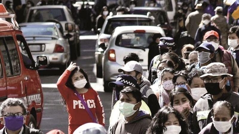 COED La Paz definirá este lunes las medidas del posconfinamiento