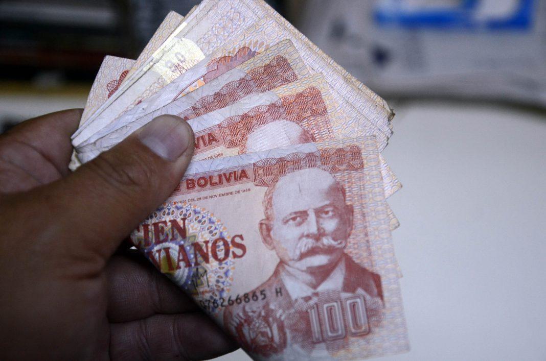 Dinero. (Foto referencial)