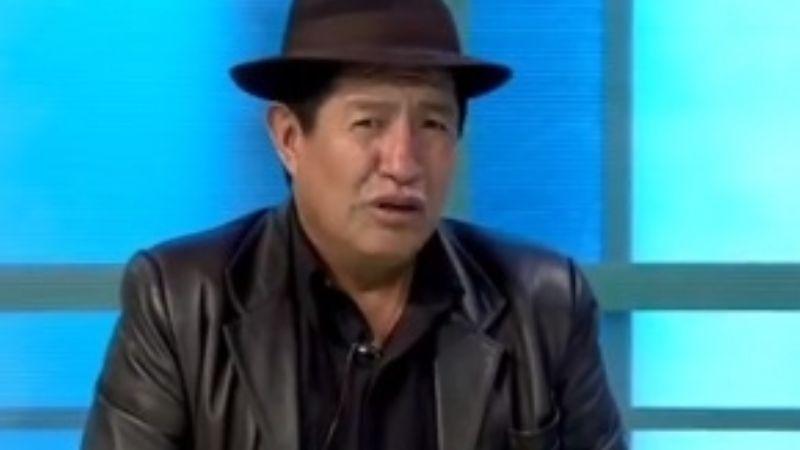 Rafael Quispe anuncia una campaña «innovadora» y sin panfletos