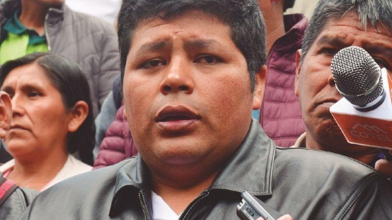 Activan nuevas denuncias contra Franclin Gutiérrez y Marcel Rivas