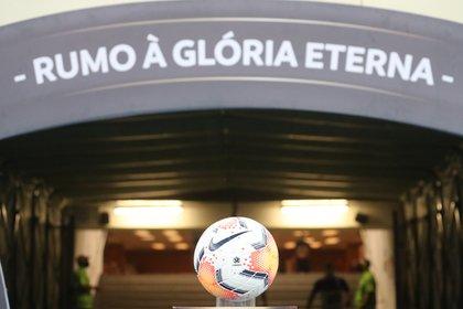 El estadio Maracaná de Río de Janeiro albergará la final de la Copa Libertadores el sábado 30 de enero del 2021. Foto: REUTERS/Sergio Moraes