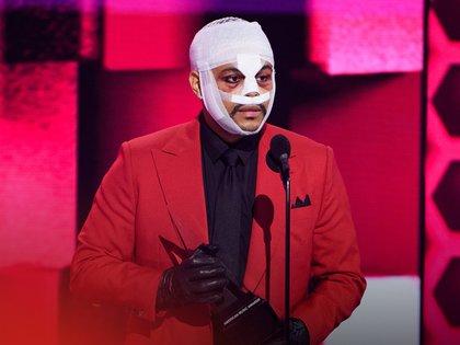 Apenas este 22 de noviembre, el cantante se presentó con gran éxito en los American Music Awards, donde obtuvo múltiples galardones (Foto: American Music Awards)