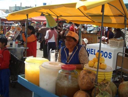 Desigualdad laboral para la mujer boliviana