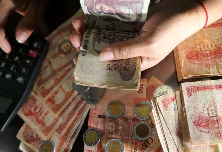Créditos: Los bancos de Bolivia difirieron $us 3.243 millones hasta octubre   EL DEBER