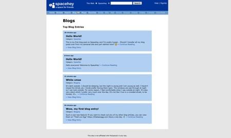 Spacehey Myspace Reborn Product Hunt
