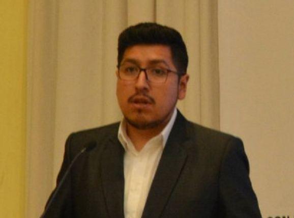 Diputado Yujra advierte que la oposición solo plantea «argucias» para  obstaculizar el PGE 2021 – eju.tv