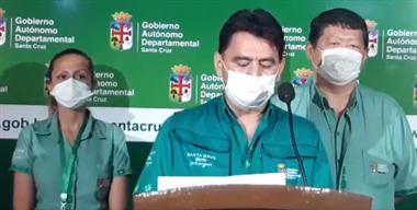 Sedes pide apoyo a la población para frenar el sarampión y otras enfermedades   EL DEBER
