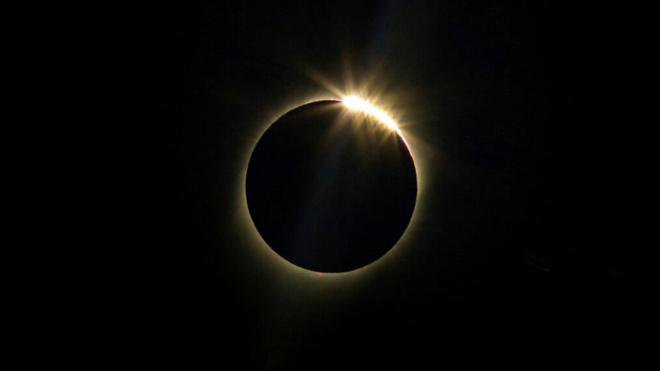 Eclipse Solar 2020: ¿En qué países se podrá ver en vivo este...