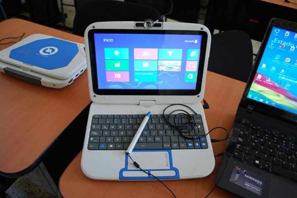 Tarija: Piden dar las Kuaa en comodato para clases virtuales de escolares